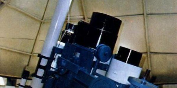 By 1977 – Arthur Page Tamborine Observatory 1