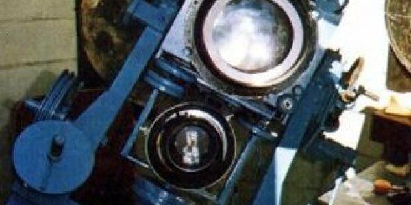 By 1977 – Arthur Page Tamborine Observatory 2