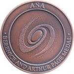 The Berenice & Arthur Page Medal