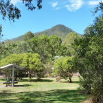 Glen Rock National Park – Casuarina Campground