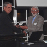 The Berenice and Arthur Page Medal – 2018 – Professor David Moriarty