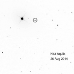 Measurement of nine neglected southern multiple stars including two possible anomalies