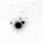 Measurement of some neglected southern multiple stars in Pavo