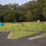 Westcott Camping Area – Bunya Mountains National Park