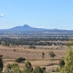 Cunningham Lookout at Warrill View